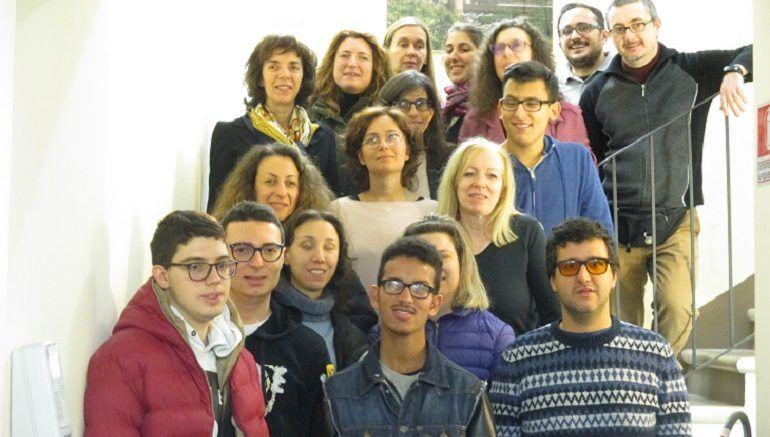 A Urbino esami Cambridge solo per ciechi e ipovedenti: la prima volta in Italia