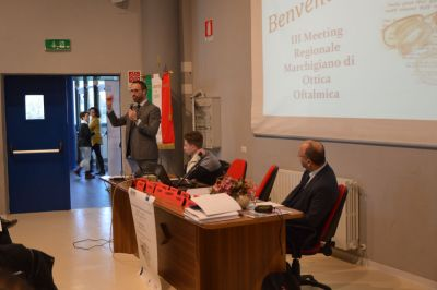 III Meeting Marchigiano di Ottica Oftalmica