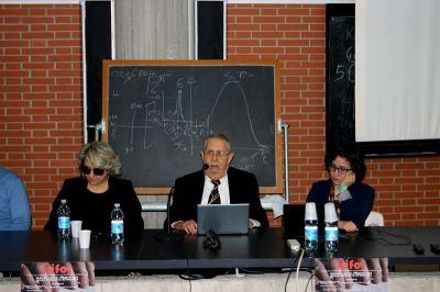 Seminario Urbino direttore centrale I.Ri.Fo.R Dottor Luciano Paschetta